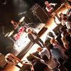 Podiuminfo review: X-it XL: Off The Record - 2/5 - Atak