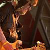 Foto The Cinematics op Bevrijdingsfestival Overijssel 2009