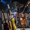 Foto Mick Taylor op Highlands Festival 2009