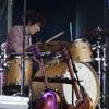 Foto Aynsley Lister op Highlands Festival 2009