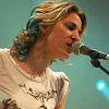 Milow foto Dauwpop 2009