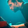 Foto Milow op Dauwpop 2009
