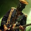 Foto Bonaparte op Dauwpop 2009