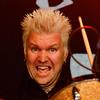 Foto Anti-Flag te Dauwpop 2009