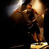 Biohazard foto Dauwpop 2009