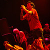 Foto New Found Glory te New Found Glory - 27/5 - Melkweg