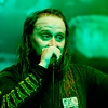 Entombed foto Neurotic Deathfest 2009