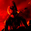 Foto Behemoth op Neurotic Deathfest 2009