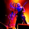 Foto Behemoth op Neurotic Deathfest 2009