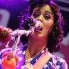 Foto Katy Perry te Pinkpop 2009