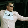 Foto Madness op Pinkpop 2009