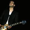 Foto Placebo op Pinkpop 2009