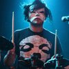 Foto Hollywood Undead op Pinkpop 2009