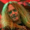 Saxon foto Rock Hard 2009