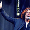 Chris Cornell foto Rock Am Ring 2009