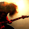 Bring Me The Horizon foto Rock Am Ring 2009