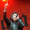 Foto Papa Roach te Rock Am Ring 2009