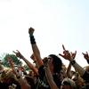 Foto  op Wâldrock 2009