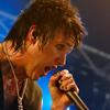 Foto Papa Roach op Wâldrock 2009