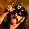 Motörhead foto Wâldrock 2009