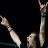Foto Lamb Of God op Sonisphere 2009
