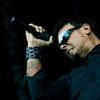 Foto Kamelot op Sonisphere 2009