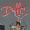 Duffy foto TW Classic 2009