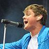 Foto Keane op TW Classic 2009