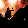 Heavens Basement foto Papa Roach - 27/6 - Atak