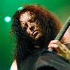 DevilDriver foto Anthrax - 1/7 - Melkweg