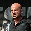 Disturbed foto Graspop Metal Meeting 2009