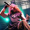 Podiuminfo review: Graspop Metal Meeting 2009