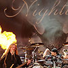 Foto Nightwish op Graspop Metal Meeting 2009