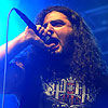 Foto Kataklysm op Graspop Metal Meeting 2009