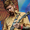Foto Mastodon op Graspop Metal Meeting 2009