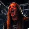 Legion of the Damned foto Graspop Metal Meeting 2009