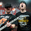 Foto Hatebreed te Graspop Metal Meeting 2009