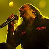 Foto Lacuna Coil te Graspop Metal Meeting 2009