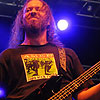Foto God Forbid op Graspop Metal Meeting 2009