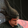 Foto Trivium op Graspop Metal Meeting 2009
