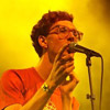 Foto  op Roskilde 2009