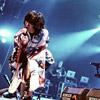Foto Yeah Yeah Yeah's op Roskilde 2009