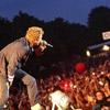 Foto Coldplay te Roskilde 2009