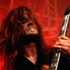 Satyricon foto Roskilde 2009