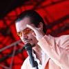 Foto Faith No More te Roskilde 2009