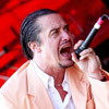 Foto Faith No More te Roskilde 2009