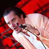 Foto Faith No More op Roskilde 2009