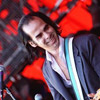 Foto Nick Cave & the Bad Seeds te Roskilde 2009