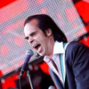 Foto Nick Cave and the Bad Seeds te Roskilde 2009