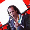 Foto Nick Cave & the Bad Seeds te Roskilde 2009